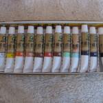 12 colours