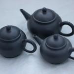 Yi Xing Teapots