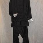 Kung Fu clothing